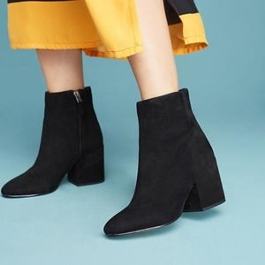 Sam Edelman Taye ankle boots new no box